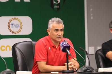 Mehmet Altiparmak Açiklamasi 'Çok Kötü Sahada Oynadik'
