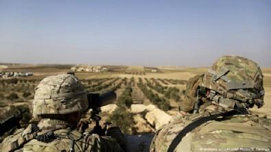ABD Savunma Bakanlığı'ndan açıklama: Üst düzey 2 DEAŞ Horasanlı öldürüldü