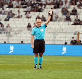 Süper Lig Açiklamasi Besiktas Açiklamasi 1 - Fatih Karagümrük Açiklamasi 0 (Maç Sonucu)