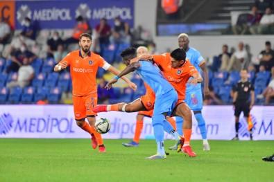 Süper Lig Açiklamasi Medipol Basaksehir Açiklamasi 0 - Kayserispor Açiklamasi 1 (Maç Sonucu)