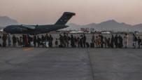 Taliban duyurdu: Kabil Havalimanı'nın kontrolünü ele almaya hazırız!
