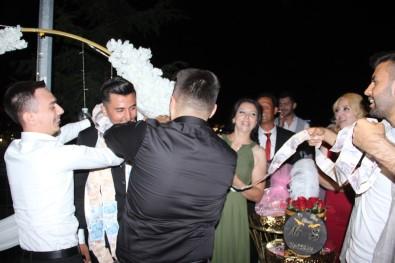 Afyonkarahisar'da Bir Garip Taki Töreni
