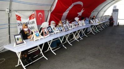 Ailelerin Direnisi PKK'yi Çökertiyor