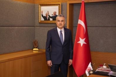 AK Parti Aydin Milletvekili Savas'in '30 Agustos Zafer Bayrami' Mesaji