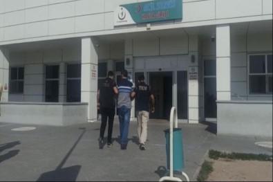 Aksaray'da FETÖ Üyesi Operasyonla Yakalandi