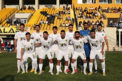 AN Zentrum Bayburtspor, Hazirlik Maçinda Gümüshanespor'u 3-0 Maglup Etti