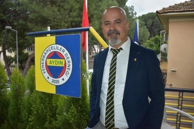 Aydinli Fenerbahçelilerden Birlik Mesaji