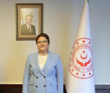 Bakan Yanik'tan CHP Sözcüsü Öztrak'a Cevap Açiklamasi 'Çok Kisiyi Desteklemek Fakirlesmek Anlamina Gelmez'