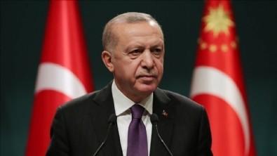 Başkan Erdoğan'dan Afganistan, seçim barajı ve yüz yüze eğitimle ilgili çok önemli açıklamalar
