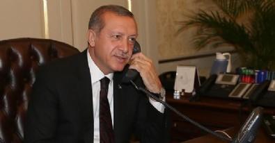Başkan Erdoğan'dan o sporculara tebrik!