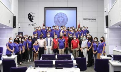 Baskan Kiliç'tan BUCAKUT'a Tesekkür
