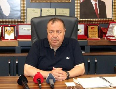 Belediye Baskani Ramazan'dan 30 Agustos Mesaji
