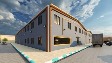 Eyyübiye Belediyesi Ayakkabi Fabrikasi Kuruyor
