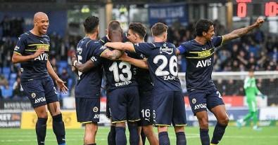 Fenerbahçe 4 dakikada fişi çekti!