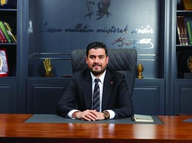 GGC Baskani Ibrahim Ay'dan 30 Agustos Zafer Bayrami Mesaji