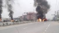 Kabil'de yeni patlama!