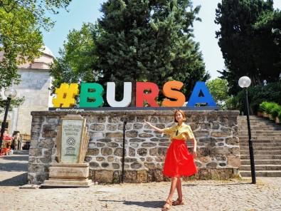 Koreli Fenomenler Bursa'yi Tanitiyor