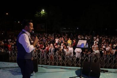 Melikgazi'nin Klasik Otomobil Festivali Dolu Dizgin Devam Ediyor