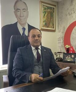 MHP Il Baskani Karatas'tan 30 Agustos Zafer Bayrami Kutlamasi