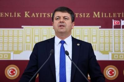 Milletvekili Tutdere'den 30 Agustos Zafer Bayrami Mesaji