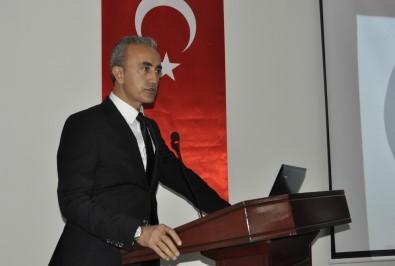 Müdür Çelik, 30 Agustos Zafer Bayramini Kutladi