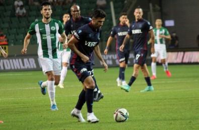 Süper Lig Açiklamasi GZT Giresunspor Açiklamasi 0 - Trabzonspor Açiklamasi 1 (Maç Sonucu)
