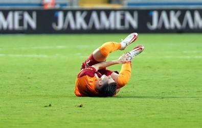 Süper Lig Açiklamasi Kasimpasa Açiklamasi 2 - Galatasaray Açiklamasi 2 (Maç Sonucu)