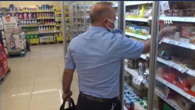 Süt Fiyatlari Dizginlenemiyor