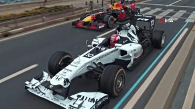 Türkiye Grand Prix'sinin Tarihi Degisti