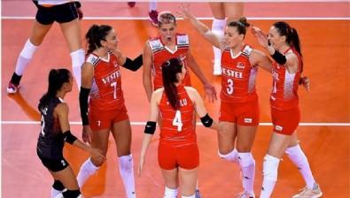 Türkiye Polonya Voleybol Maçı Ne Zaman? Türkiye Polonya Voleybol Maçı Saat Kaçta? Hangi Kanalda Yayınlanacak? Türkiye Polonya Voleybol Maçı Tarihi