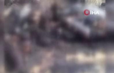 Yemen'de Husiler Askeri Üsse Saldirdi Açiklamasi 30 Ölü, 60 Yarali