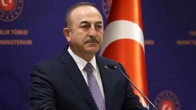 Bakan Çavuşoğlu açıkladı: Yangının durdurulmasında bugün ve yarın kritik