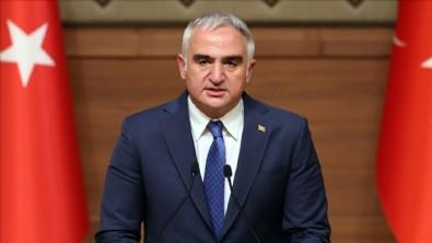 Bakan Ersoy, Kılıçdaroğlu'nun yalanını yüzüne vurdu
