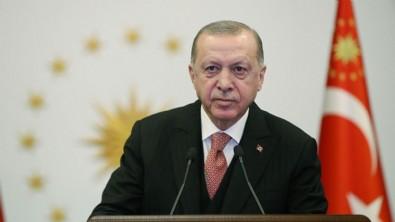 Başkan Erdoğan kriz merkezinde!