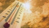 EYYAM-I BAHUR SICAKLARI NE ZAMAN BİTİYOR - Eyyam-ı bahur nedir? Eyyam-ı bahur sıcakları ne demek? Eyyam-ı bahur sıcakları ne zaman bitiyor?