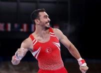 2020 TOKYO OLİMPİYATLARI - Jimnastikte ilk madalya!