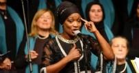 DELLA MİLES - Kirli oyuna ABD'li şarkıcı Della Miles da tepki gösterdi! 'PKK destekçileri...'