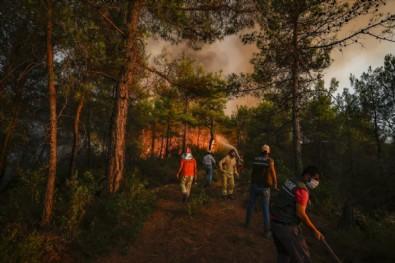Mahsun Kırmızıgül: Orman yangınlarında askerler neden kışlada