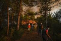 MAHSUN KIRMIZIGÜL - Mahsun Kırmızıgül: Orman yangınlarında askerler neden kışlada
