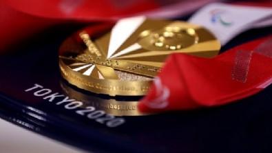 30 Ağustos Pazartesi Türkiye'nin Tokyo 2020 Paralimpik Programı Tokyo 2020 Olimpiyatları Günün Programı