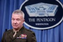 ABD Merkez Kuvvetler Komutanı Orgeneral Kenneth McKenzie duyurdu! Afganistan'dan çekilme süreci tamamlandı