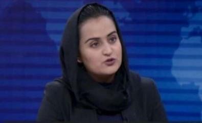 Afgan gazeteci Beheshta Arghand'ın akıbeti belli oldu!