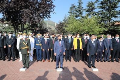 Afyonkarahisar'da 30 Agustos Zafer Bayrami Kutlamalari Basladi