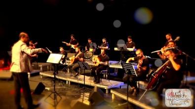 Atatürk Üniversitesi'nden Ögrencilere Online Konser