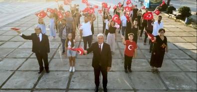 Baskan Atay'dan '30 Agustos'a Özel Video