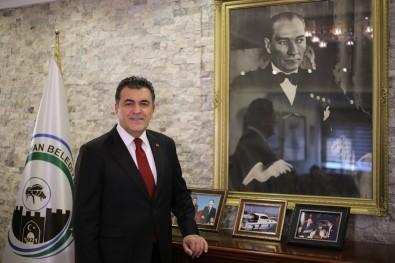 Belediye Baskani Faruk Demir'in 30 Agustos Zafer Bayrami Mesaji
