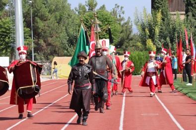 Burdur'da 30 Agustos Kutlamalari Çelenk Sunma Töreni Ile Basladi