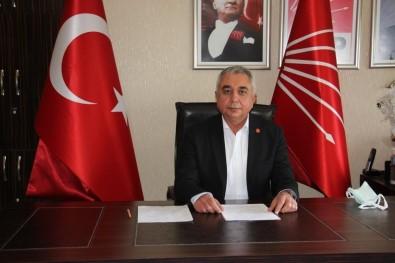 CHP Il Baskani Çankir; Önce Vatan Diyenlerin Izinde Yürümeye Devam Edecegiz