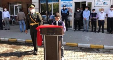 Çildir'da 30 Agustos Zafer Bayrami Kutlamasi
