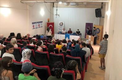 Diyarbakir Bilgi Evi Ve Akademi Lisesi 30 Agustos Zafer Bayramini Kutladi
